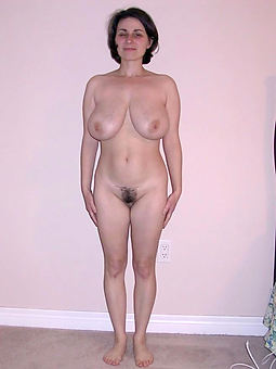 cold pictures of natural hairy amateurs