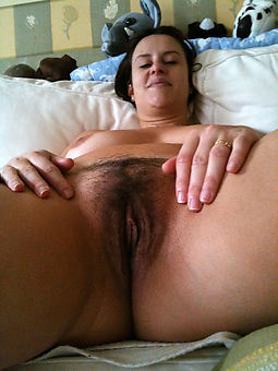 natural hairy unskilled fucked