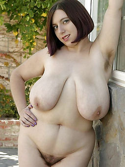 girls with hairy armpits porno