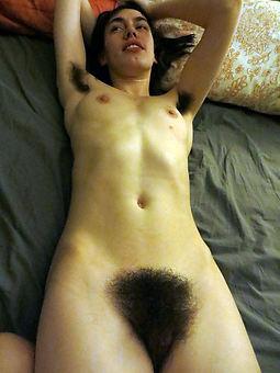 Women With Hairy Armpits Pics