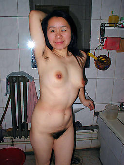 asian wet hairy pussy xxx pics