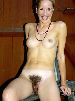 hairy mature babes tease