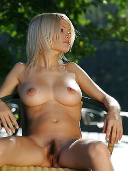 hotties beauty hairy pussy