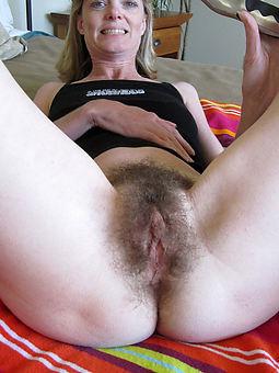 mature hairy bush amature sex pics