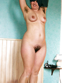 nice hairy armpits women