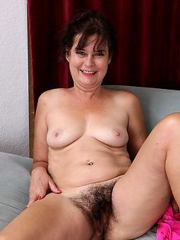 hairy brunette milf porn tumblr