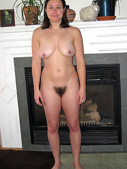 nice well done hairy ladies