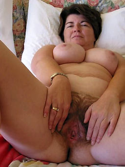 mature hairy cunt nudes tumblr