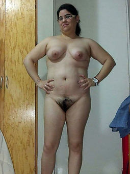 pretty solo hairy women nude veranda