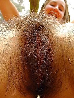 dabbler hairy monster pussy