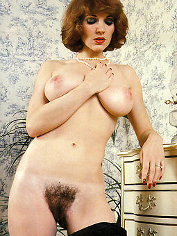 hairy pussy vintage