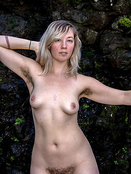 sexy hairy blonde porn tumblr