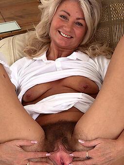 hairy blonde milf nudes tumblr