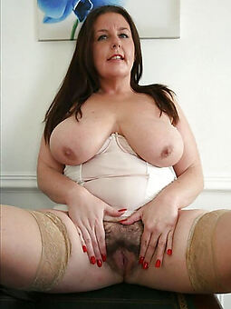 wild hairy milf big tits