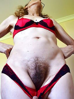 fact hairy european women