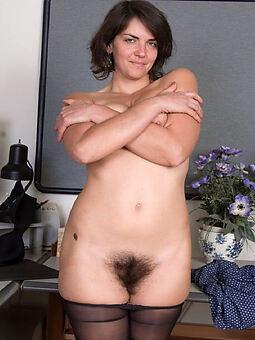 sexy hairy tease