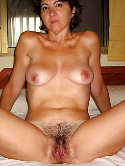 hairy sexy pussy