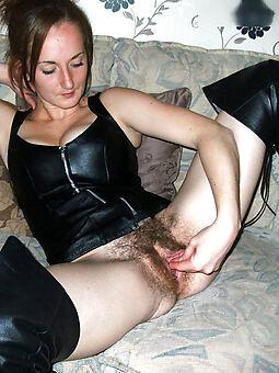 sexy hairy woman photos