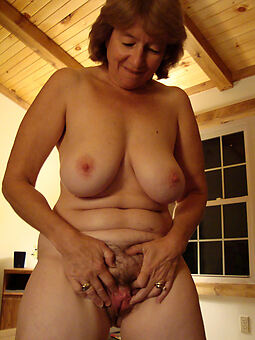 hairy housewife hot porn show