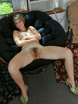 pictures of hairy housewife