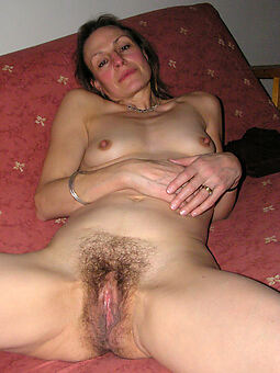 low-spirited hairy housewife pussy tumblr