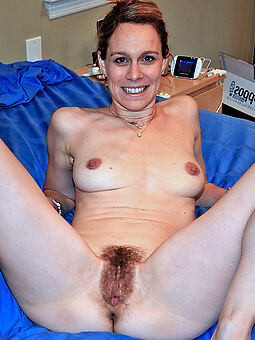 natural hairy housewife porn