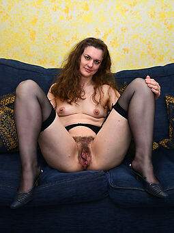 hairy housewife porn flick