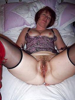 unshaved milfs sexy porn pics