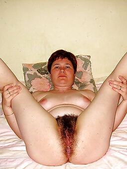 ideal unshaved pussy pics