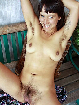 free pictures of unshaved bush