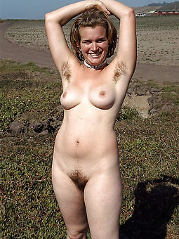 hairy ex girlfriends hot porn show