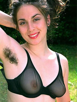 porn pictures of girl forth hairy armpits