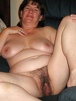 porn pictures of fat hairy mature
