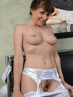 Hairy Pussy In Stockings Pics