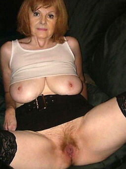 handsome old hairy bush nude pics