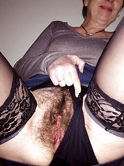 nice hairy bush panties