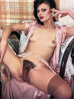 retro Victorian bush nudes tumblr