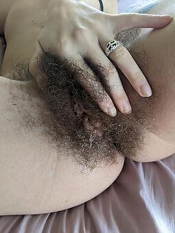 amateur nude soft bushes tease