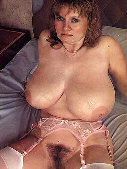 vintage hairy porn