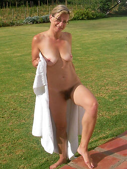 literal outdoor puristic pussy tease