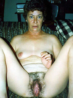 elderly hairy pussy amature sex pics