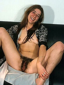 pretty monster hairy shrub nude