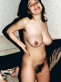 amature natural big tits plus hairy pussy