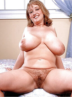sexy big heart of hearts hairy pussy tease