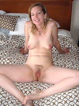 hairy mature solo amature porn