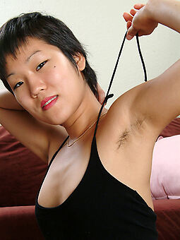 women thither hairy armpits amature porn