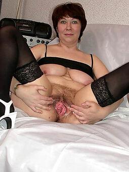 seductive hot hairy girls