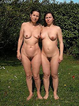 hairy mature lesbians amature sex pics