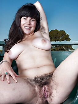 without a doubt titillating hairy pussy