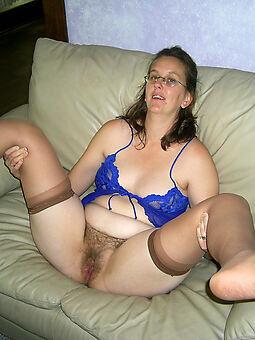 nice hairy stocking pics